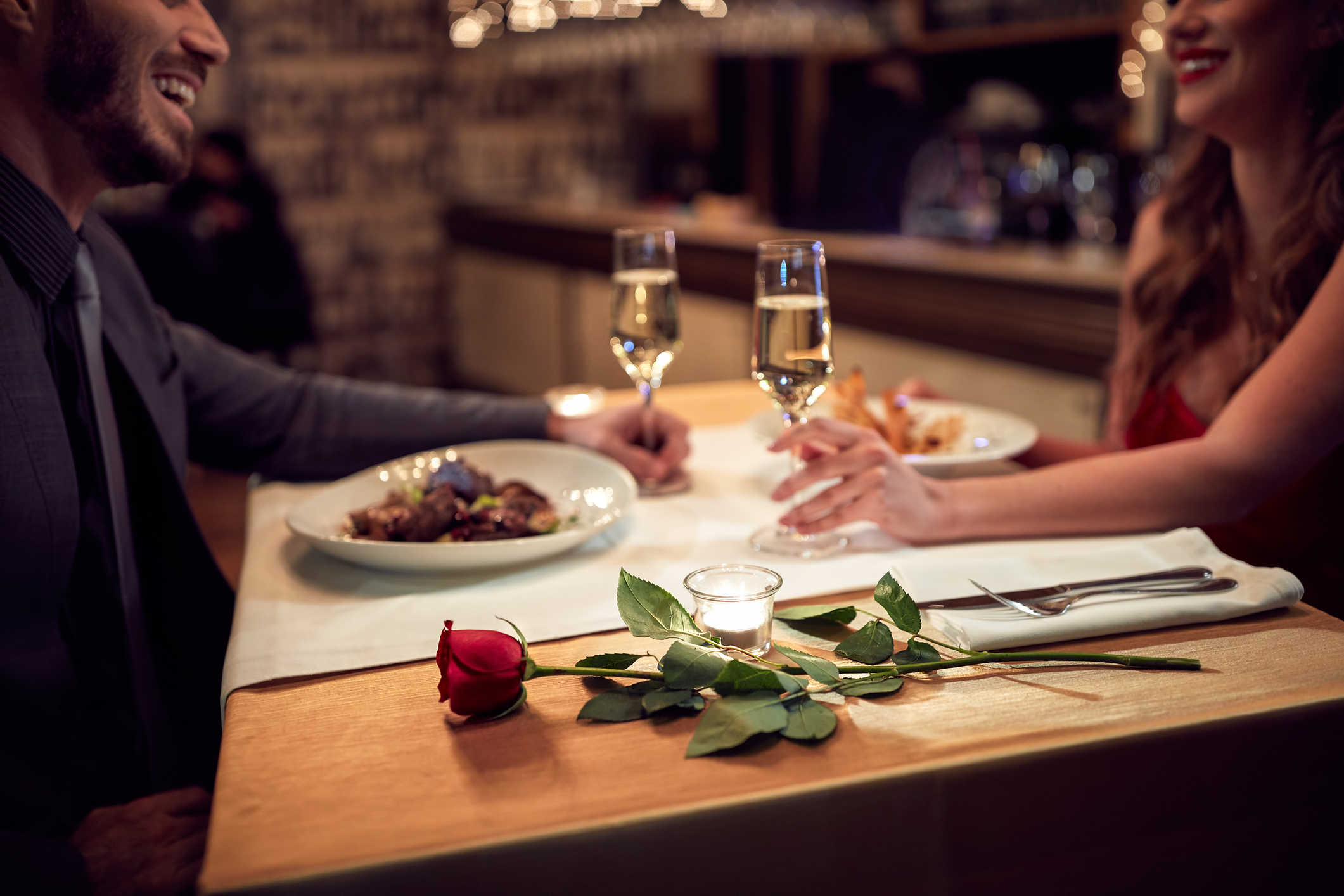 Prepare for Valentine's Day 2021 in Plano by Supporting Local Businesses at Windhaven Plaza