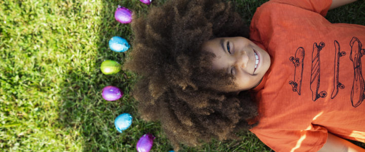 Prepare for Easter 2021 in Plano by Shopping All Things Spring at Windhaven Plaza