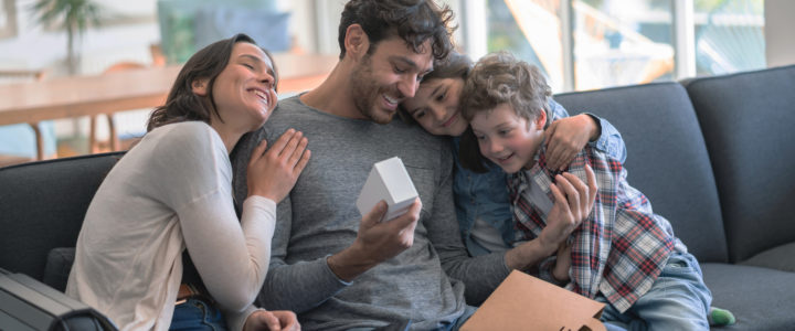 Windhaven Plaza Has the Perfect Father's Day Gift Ideas in Plano