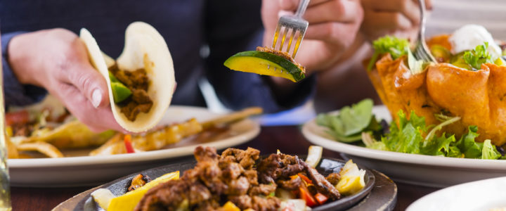 Find the Best Mexican Cuisine in Plano at El Queso Fresh Mexican Grill