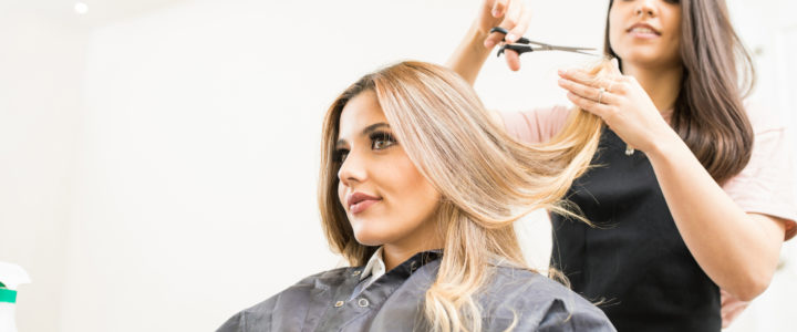 Why Serenity Salon & Spa Has the Best Hair Stylist in Plano